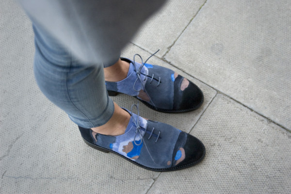 barboravesela_geologyofshoes_blue_on